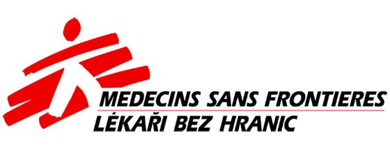 lékaři bez hranic web