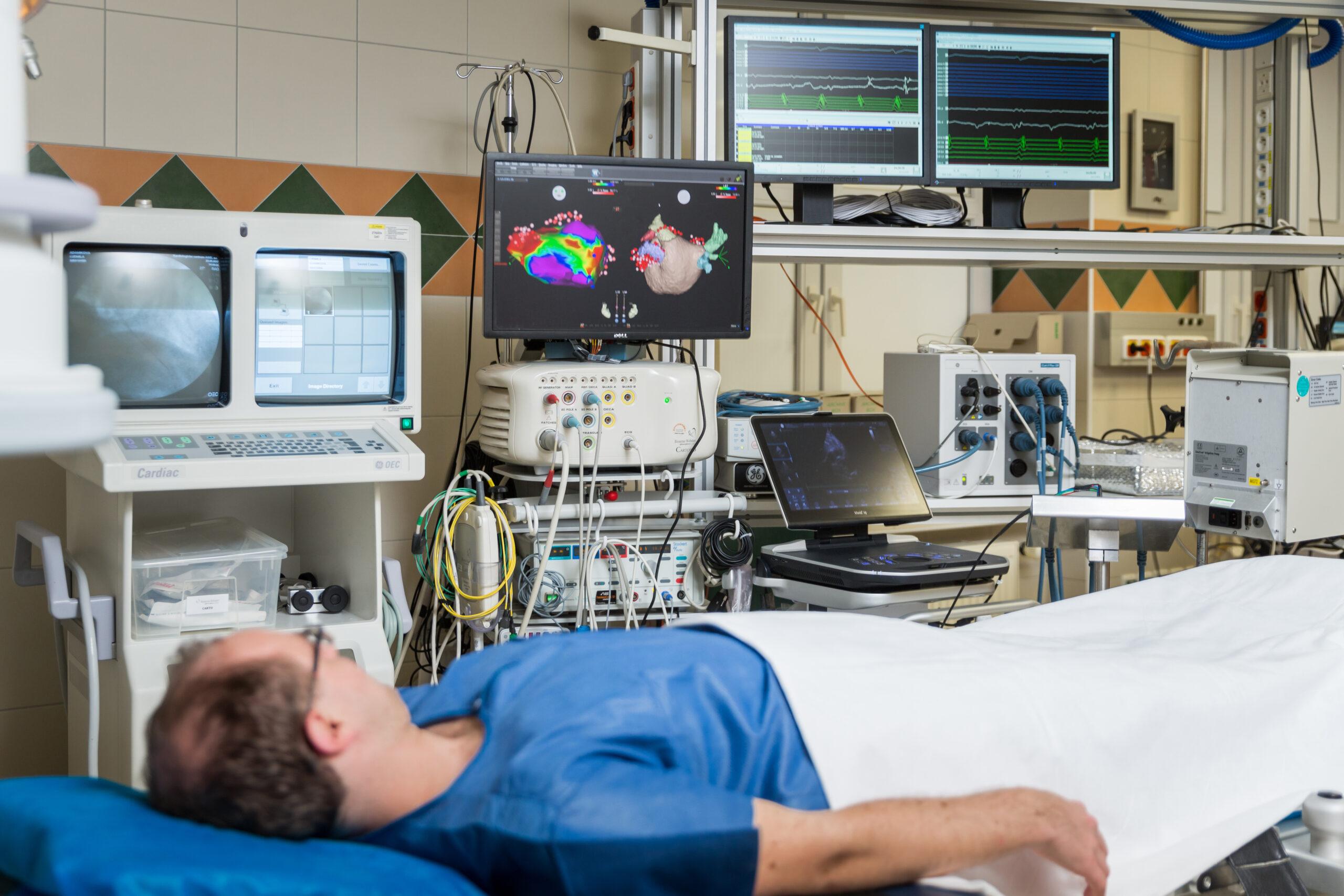 Kardiologické centrum Pardubice