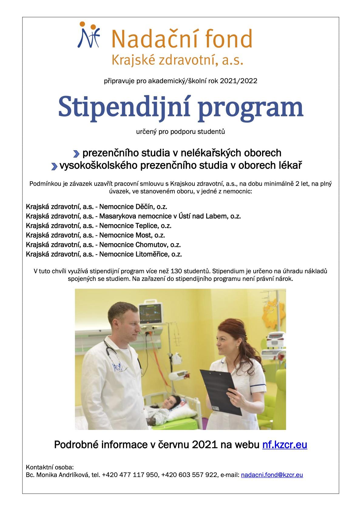 Stipendijní program 2021 final- veletrh práce